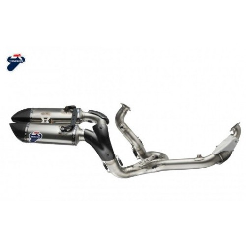 "FULL EXHAUST ""FORCE"" PANIGALE 1199-1299"