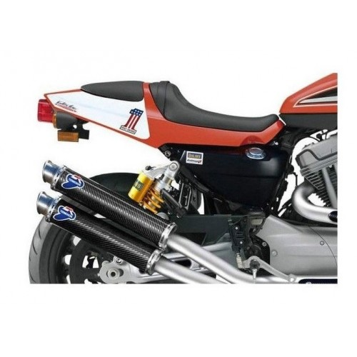 EXHAUST DOUBLE TERMIGNONI APPROVED
