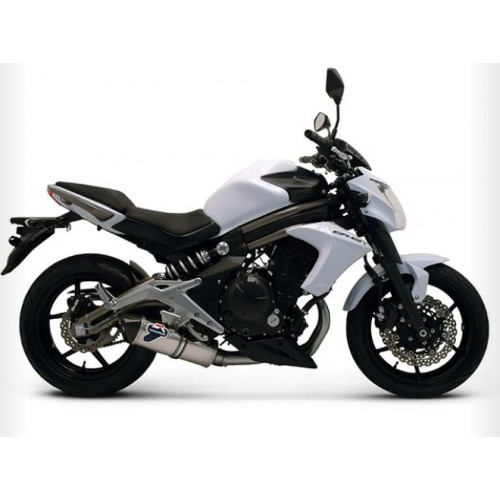 TERMIGNONI STAINLESS COMPLETE SYSTEM