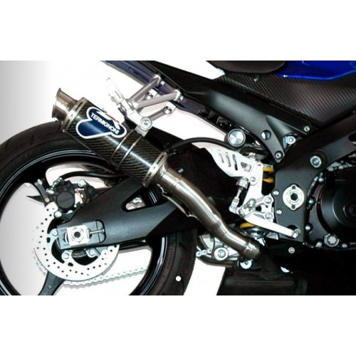 EXHAUST GP CARBON TERMIGNONI APPROVED