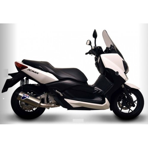 TERMIGNONI STAINLESS EXHAUST APPROVED