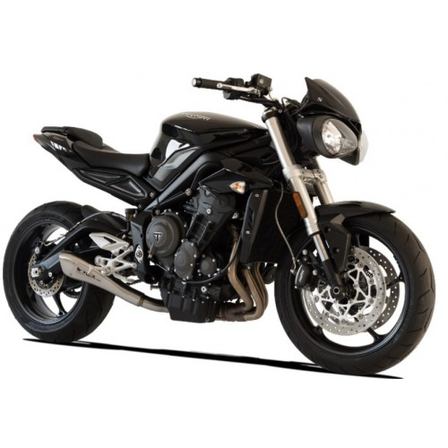 HYDROFORM HP CORSE STREET TRIPLE 76