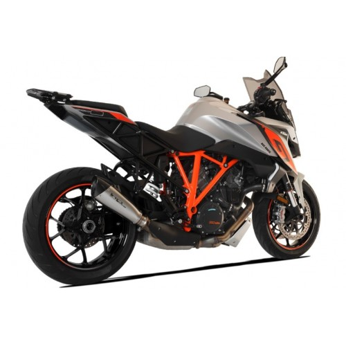 ESCAPE EVOEXTREME 260 SUPERDUKE GT 2017