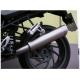 EXHAUST EVO V DARK STYLE R1200 R (11-14)