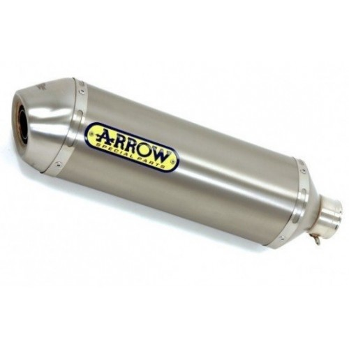 SILENCER RACE-TECH TITANIUM APPROVED