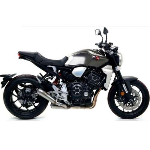EXHAUST PRO-RACE ARROW APPROVED CB 1000 R '18