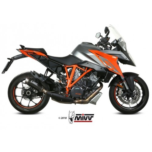 EXHAUST GP PRO APPROVED MIVV 1290 SUPERDUKE GT