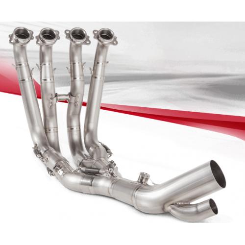 COLECTOR OPCIONAL AKRAPOVIC RACING S 1000 R 2016