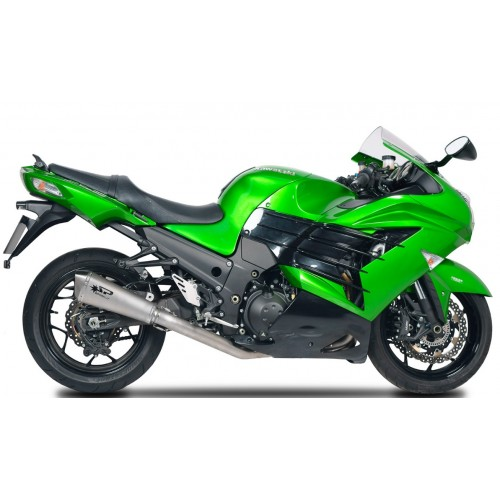 FULL SYSTEM SPARK ZX 14 R (12-18)