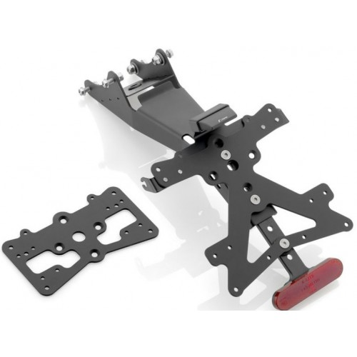 FOX plate holder RIZOMA HONDA X-ADV 750