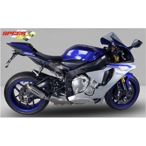 SILENCER IIN P-TEC BODIS EXHAUST APPROVED