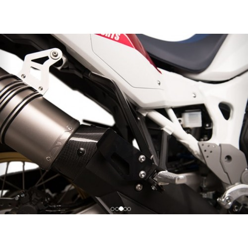 TUBE LINK-SHIELD HEAT TERMIGNONI APPROVED