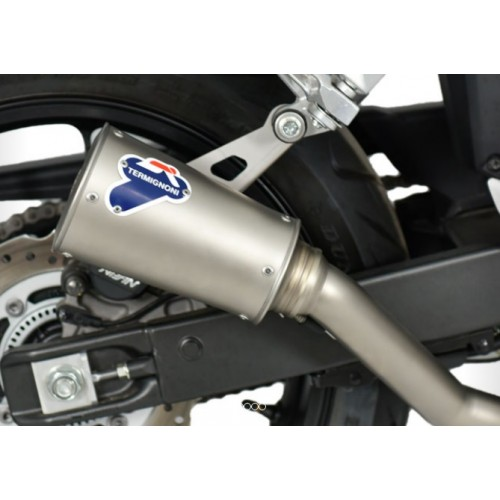 EXHAUST GP2R - R STAINLESS R TERMIGNONI CB 1000 R 2019