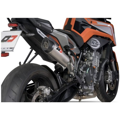 KIT DES-CATALIZADOR INOX QD KTM 790 DUKE