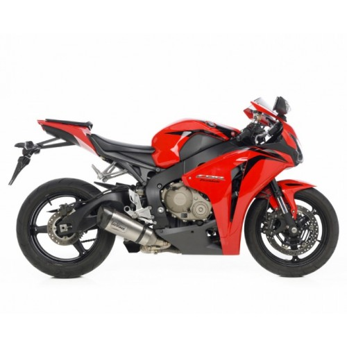 LEOVINCE CBR 1000 RR / ABS 2008-16 CARBON EXHAUST