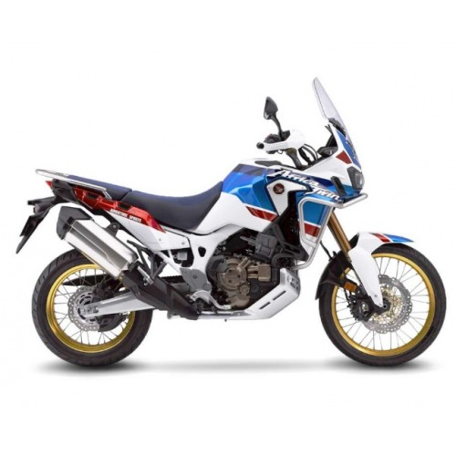 LEOVINCE CRF 1000 L AFRICA TWIN 2016-17 COLLECTOR