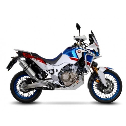 COMPLETE KIT LEOVINCE CRF 1000 L AFRICA TWIN / ADVENTURE SPORTS
