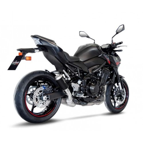 BLACK EXHAUST LV-10 LEOVINCE Z 900 2020