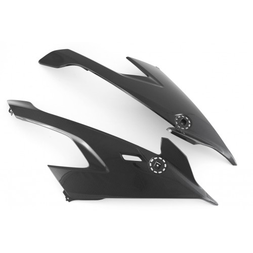 CARBON SIDE FAIRING SET FULLSIX