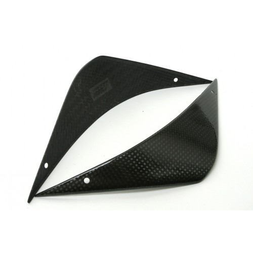 SIDE COVERS AIRBOX CARBON FULLSIX F4 750/1000
