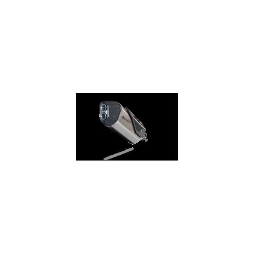 SPS CARBON SHORT TITANIUM HP CORSE