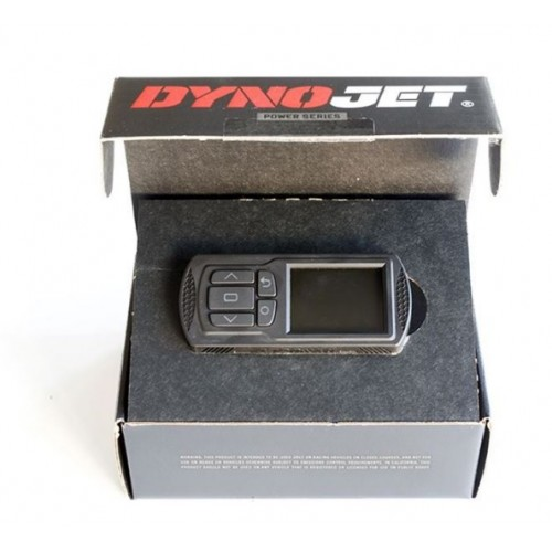 POWER VISION CONTROL UNIT HYDROFORM SHORT