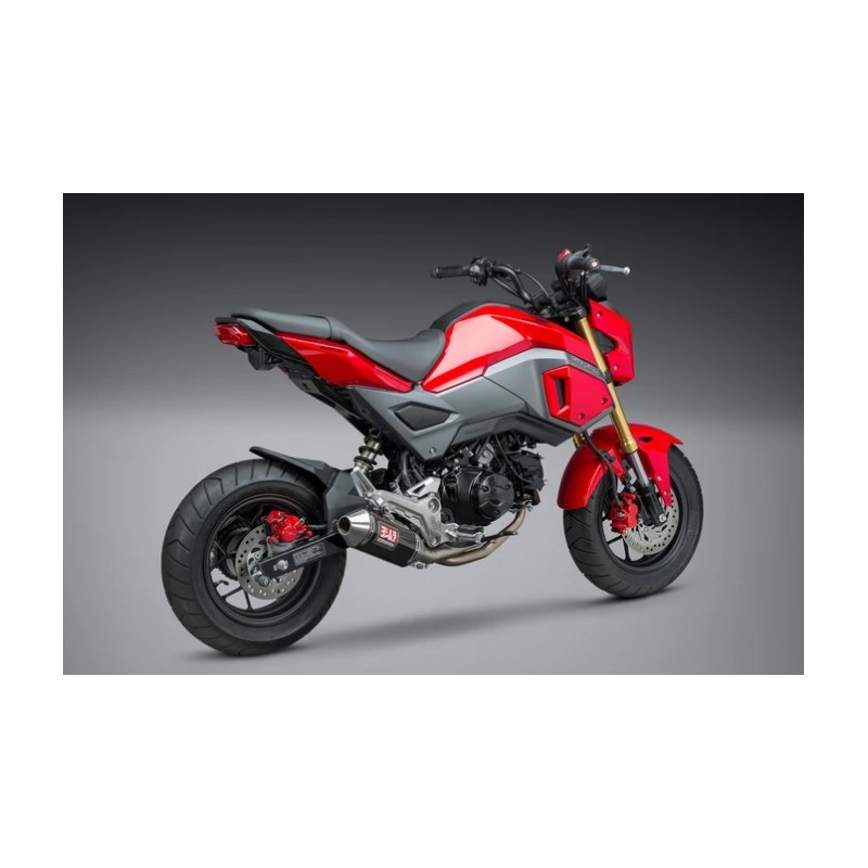 YOSHIMURA CARBON COMPLETE SYSTEM