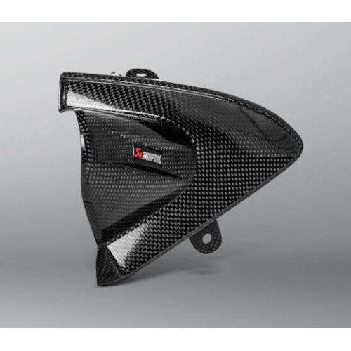 Akrapovic Carbon Thermal Protector