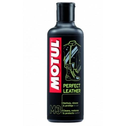 Motul Mc Care M3 Perfect Leather 250ml