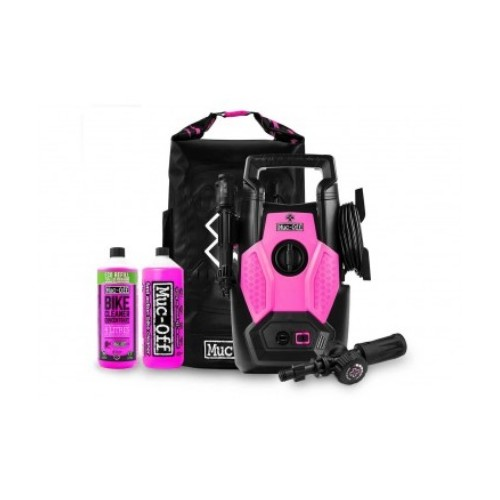 MUC-OFF Pressure Cleaning Kit