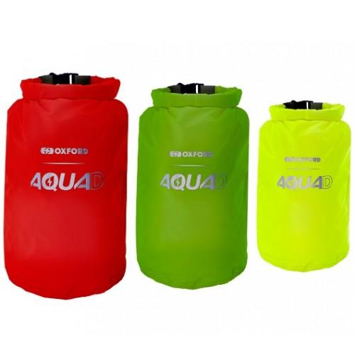 3-pack Oxford AQUA wp bags