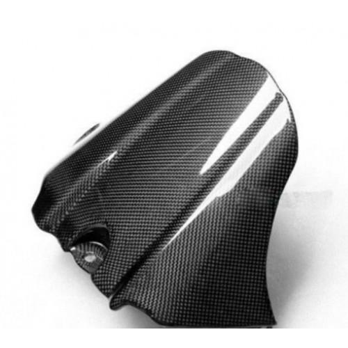 Guardabarros trasero carbono Suzuki B KIng