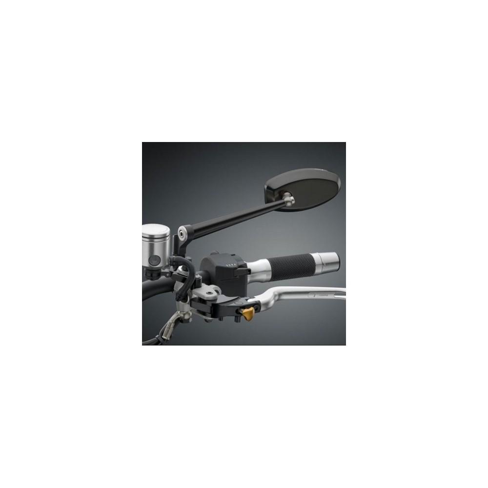 Espejo universal de rizoma modelo dynamic disponible en for Espejo universal tractor