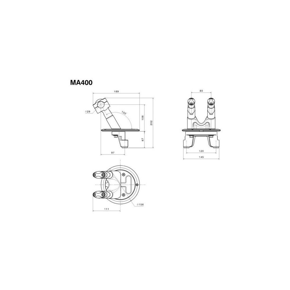 Kit Raiser To Rizoma Handlebar Silverwing 600 Wiring Diagram Riser Yamaha Tmax