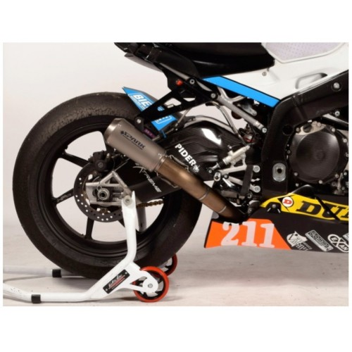 FULL EXHAUST SYSTEM SPARK BMW S 1000 RR (15-16)