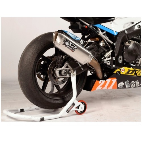 SISTEMA ESCAPE COMPLETO FORCE SPARK BMW S 1000 RR (15-16)