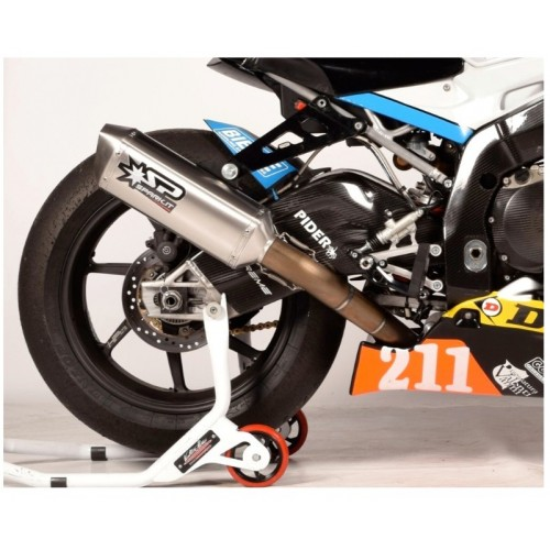 FULL EXHAUST SYSTEM FORCE SPARK BMW S 1000 RR (15-16)