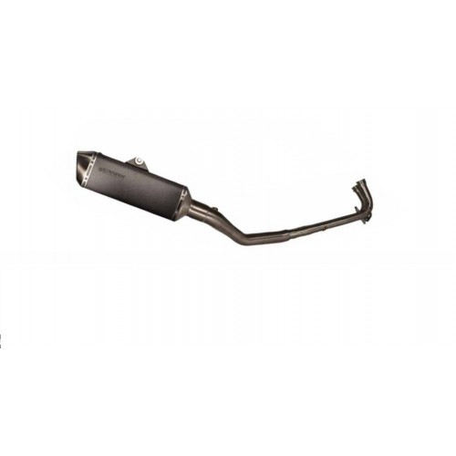 EXHAUST SYSTEM FULL FORCE TMAX 530
