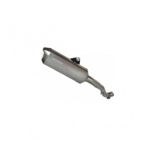 HONDA SILENCER FORCE Crosstourer 1200