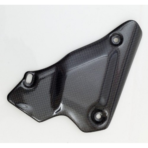 COVER CARBON EXHAUST SYSTEM