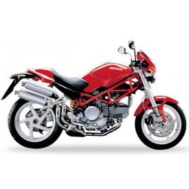 MONSTER S2R (2004-2007)