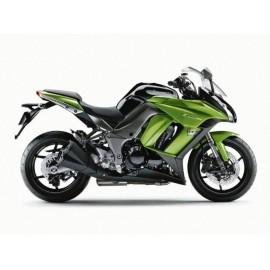 Z 1000 SX 2011