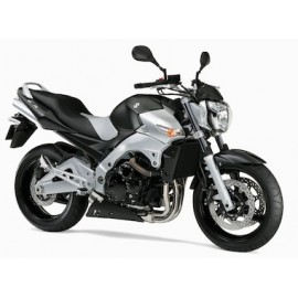 GSR 600 06-11