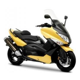 T MAX 500 (2008-2011)