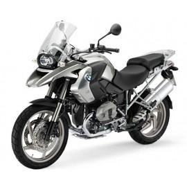R1200 GS + 2010