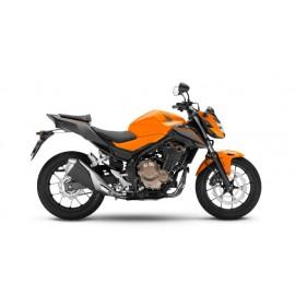 CB 400/500F/X (2013-2016)