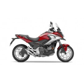 NC 700/750S-NC 700/750X (2012-2016)