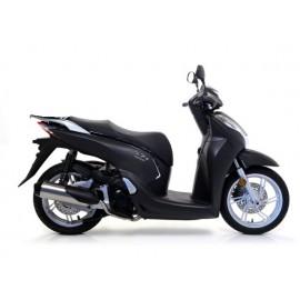 SH 300i (2007-15)