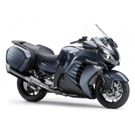 1400 GTR (2008-17)