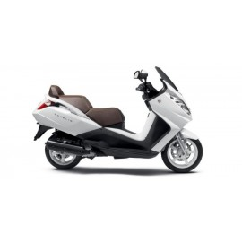 SATELIS 400/500 (2008-11)